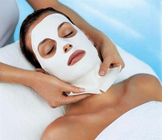 Photo of Альгінатние маски для обличчя