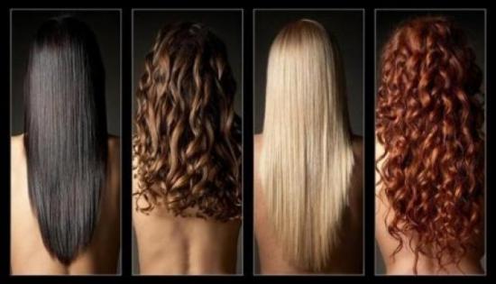 Photo of Фарбування волосся: технологія і підбір кольору