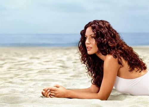 Photo of Догляд за шкірою і волоссям на морі