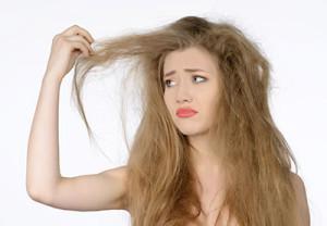 Photo of Маски для сухого волосся