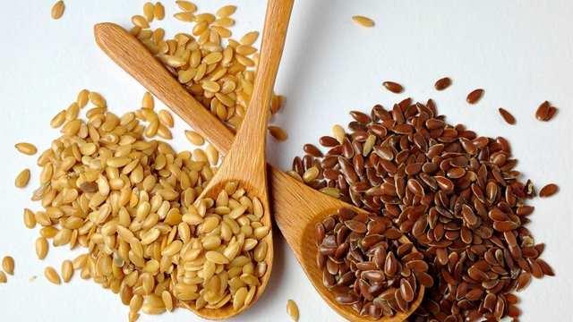 Photo of Клітковина з насіння льону: користь і шкода