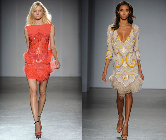 Photo of Модні сукні на новий рік 2017, тенденції, поради та 50 фото