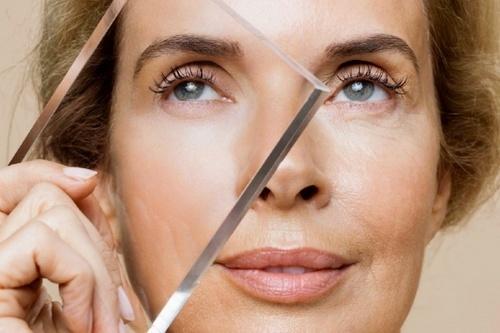 Photo of Сучасні методи омолодження обличчя після 50 років: апаратні, уколи краси, домашні процедури