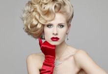 Photo of Модні зачіски на Рік Оген Півня 2017 — ідеї з фото