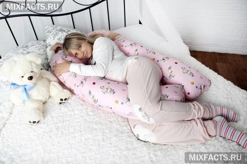Photo of Подушка для сну вагітних: види і переваги