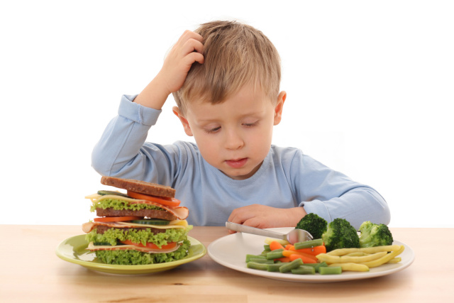 Photo of Меню дієти для дітей