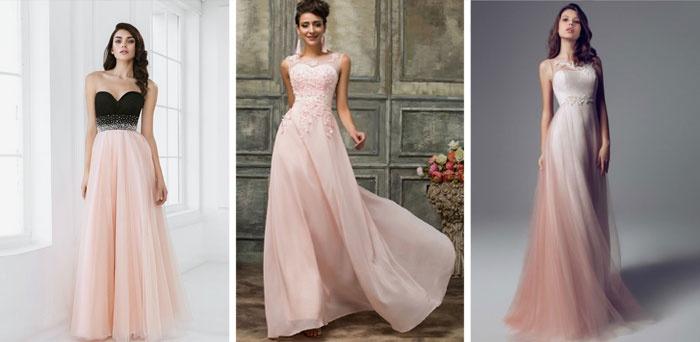 Ніжно рожева сукня fcb05696e6efb