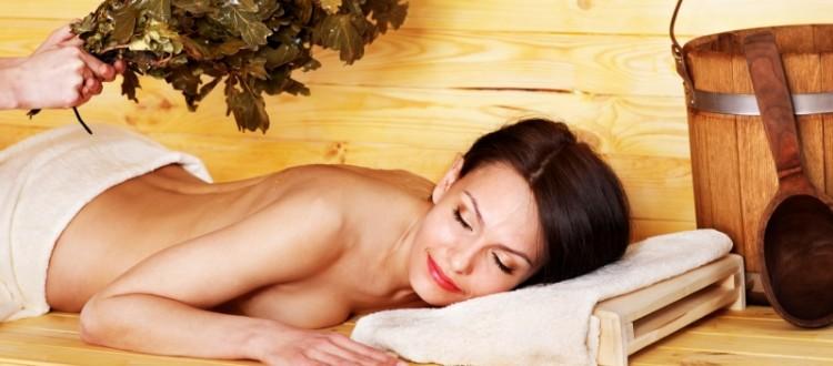 Photo of Чи можна жінкам відвідувати баню і сауну під час місячних?