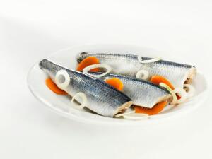 Photo of Оселедець: калорійність і корисні властивості