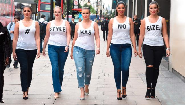 Photo of Мода для повних жінок 2018