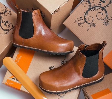 Photo of Mamashoes – комфортне взуття для проблемних ніг