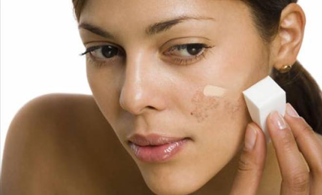 Photo of Невидимий секрет: кращі способи замаскувати пігментні плями на обличчі