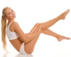 Photo of Як накачати ноги дівчині в домашніх умовах
