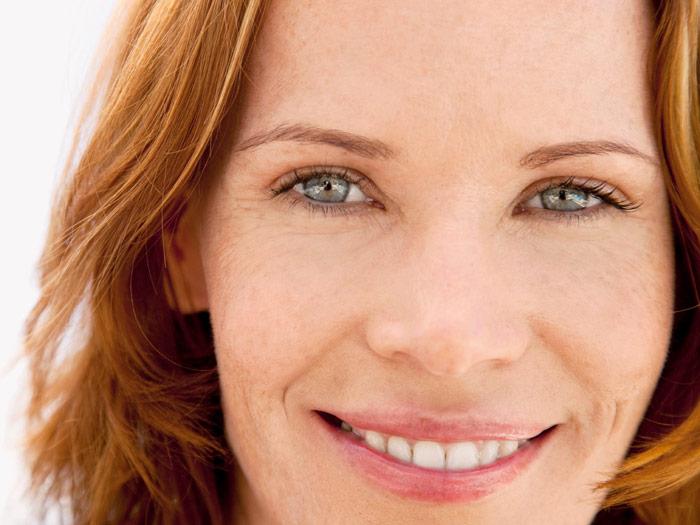Photo of Як позбутися від вікових пігментних плям на обличчі