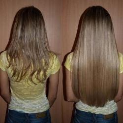 Photo of Як нарощують волосся