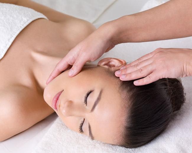 Photo of Як робити масаж Шиацу, щоб стати молодше?