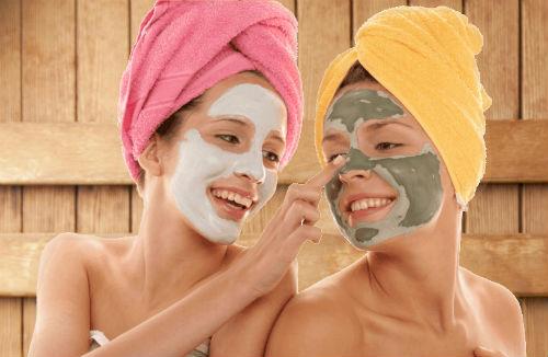 Photo of Як очистити обличчя в сауні?