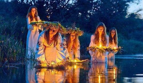 Photo of Які традиції існують на Івана Купала?