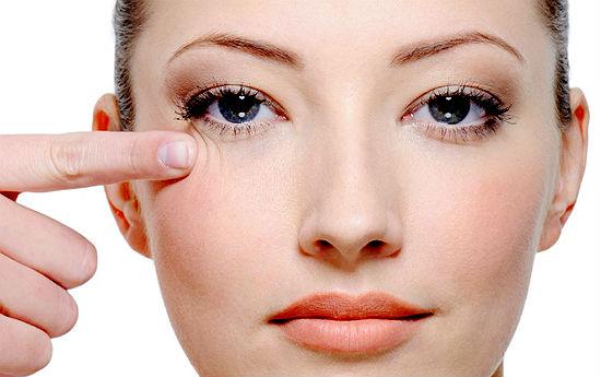 Photo of Як позбутися від мішків під очима?