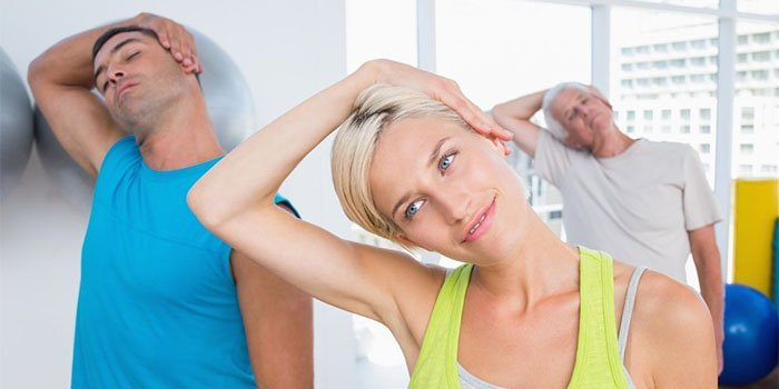 Photo of Гімнастика для шиї доктора Шишонина − повний комплекс вправ