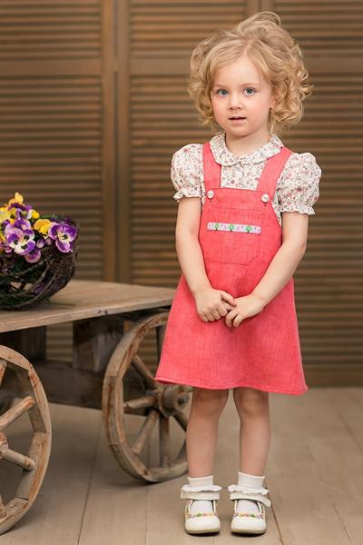 Сарафани для дівчаток — вибираємо оптимальні варіанти c2edfe3639841