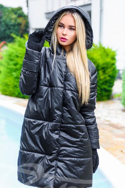 Photo of Жіночі болоневі куртки — верх практичності і зносостійкості
