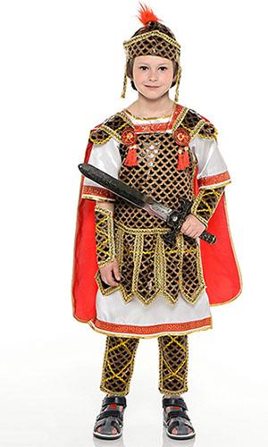 Photo of Новорічні костюми для хлопчиків: підбираємо ідеальний святковий образ