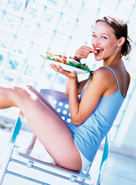 Photo of Гарантований результат: кращий час сісти на дієту