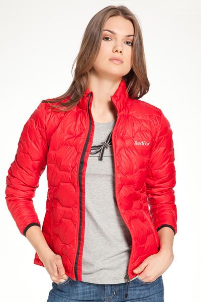 Одним з популярних трендів є стьобані жіночі куртки – вироби стильні dc9e0adb2db69