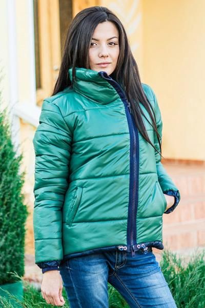 Photo of Жіночі куртки осінь — модні моделі і кольори