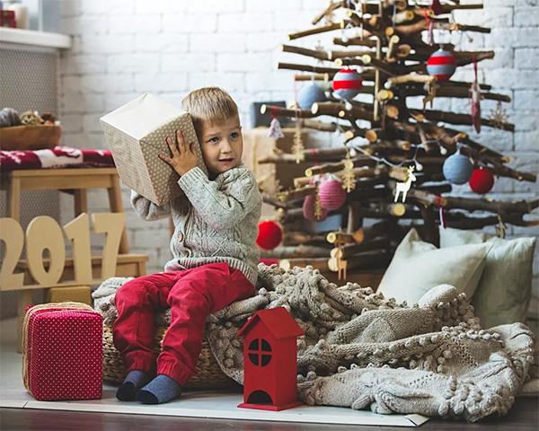 Photo of Подарунки на Новий Рік 2018 для дітей — про що мріє ваша дитина?