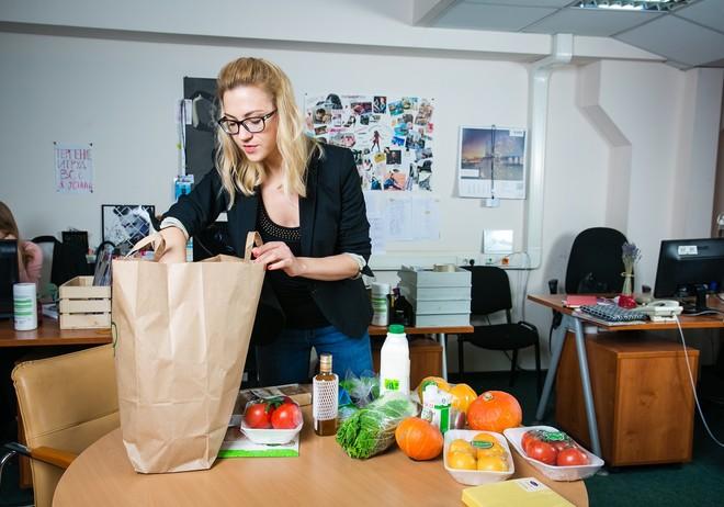 Photo of Несподівана домогосподарка: як я навчилася купувати свіжу їжу в інтернеті