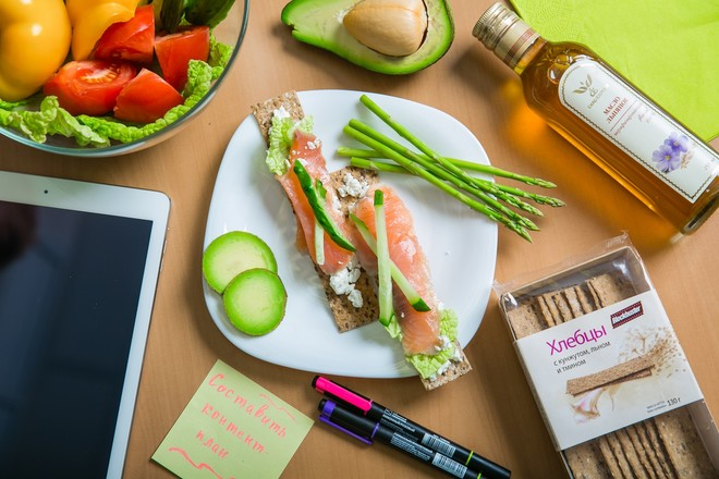 Продукти на freshbroccoli.ru подорожують до покупців в спеціальних холодильних камерах
