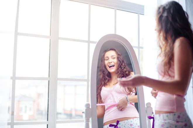 Photo of Як почати подобатися собі в дзеркалі