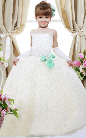 Photo of Сукні для випускного в дитячому садку — перший бал для маленької принцеси