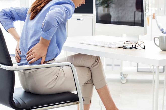 Photo of Ні зігнутися, ні розігнутися: основні причини болю в спині