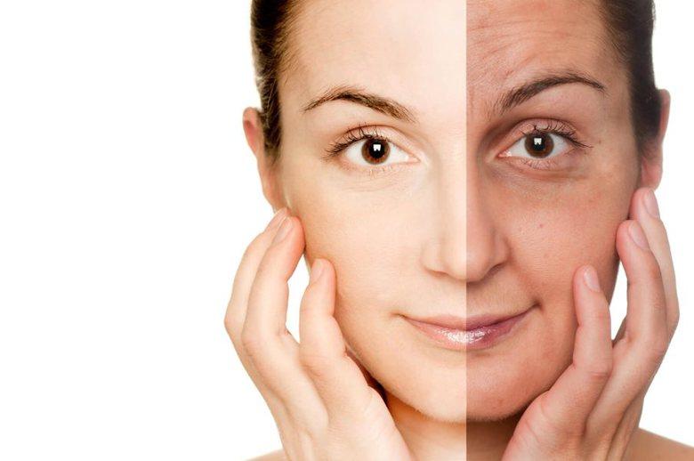 Photo of Від чого старіє шкіра? 11 руйнівних факторів