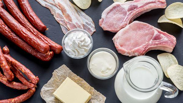 Photo of Живіт утворюється через ці 3-и продукти. Не їжте їх, і він почне йти!