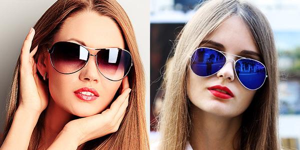 Photo of Сонцезахисні окуляри 2018 — оправи, форми і кольори, які будуть в тренді