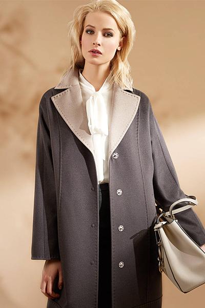 Photo of Жіночі демісезонні пальто — стильні образи на осінь 2018