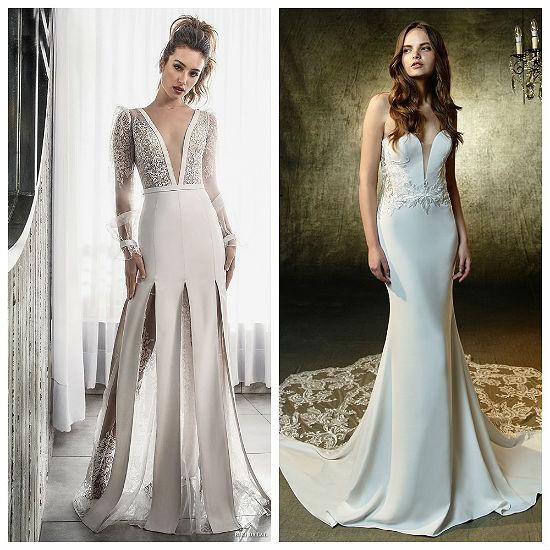 Photo of Які весільні сукні будуть модними в 2019 році?
