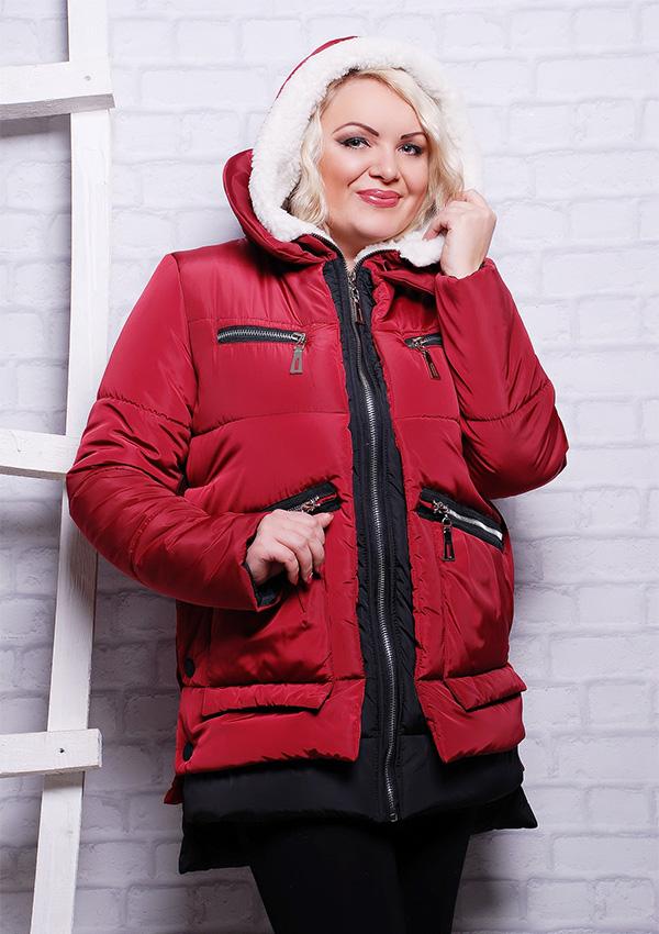 Photo of Куртки для повних жінок — демісезонні і зимові моделі