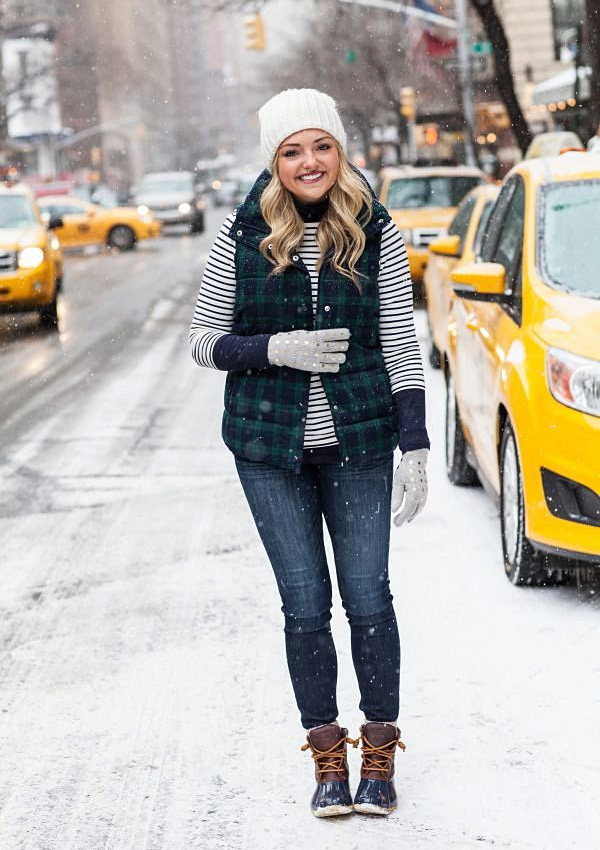 Photo of Жіночі зимові чоботи