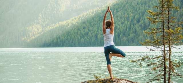 Photo of Польза йоги – 9 причин заниматься йогой