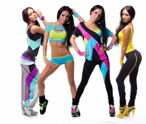 Photo of Какой должна быть одежда для фитнеса