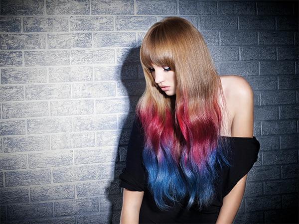 Photo of Фарбуємо волосся вдома: 5 основних правил фарбування