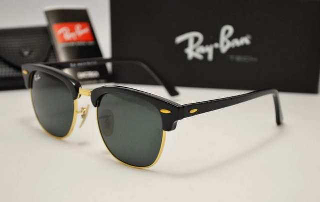 Photo of Преимущества солнцезащитных очков марки Ray-Ban