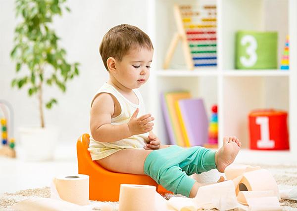 Photo of Як привчити дитину до горщика: найпопулярніші рекомендації