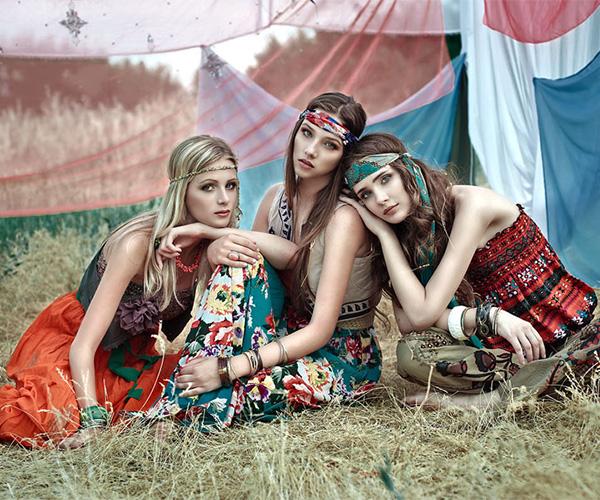 Photo of Стиль бохо в одязі — секрети створення модного образу