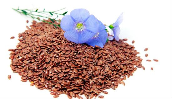 Photo of Як почистити кишечник насінням льону?